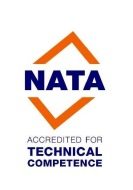 Rulway is accrediated by NATA to conduct hydrostatic Testing.
